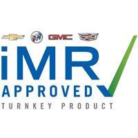 GM iMR Approved Turnkey Product