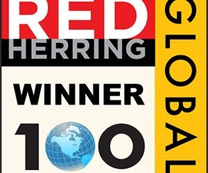 Digital Air Strike™ Wins the Red Herring Top 100 Global Technology Award for the Second Year in a Row
