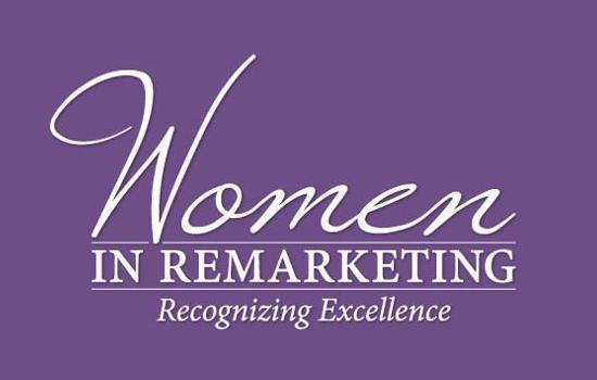 Women in Remarketing Logo