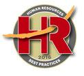 Human Resources Best Practices Award