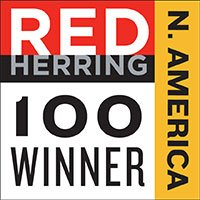 Digital Air Strike™ Selected as a Red Herring Top 100 North America Winner