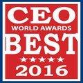 CEO World Awards 2016