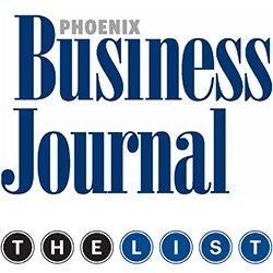 Phoenix Business Journal Logo