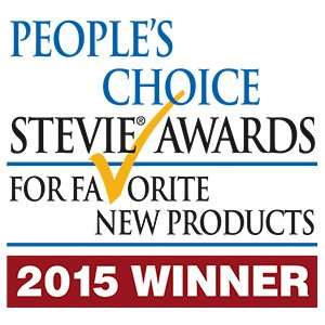 People's Choice Stevie Awards For Favorite New Products Logo