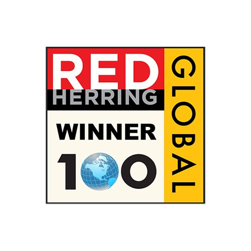 Digital Air Strike™ Wins Red Herring Top 100 Global Award