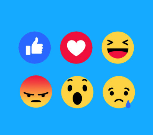 Update: Facebook's New Feelings Are Here
