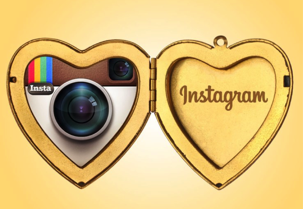 Instagram's New Personalized Newsfeed
