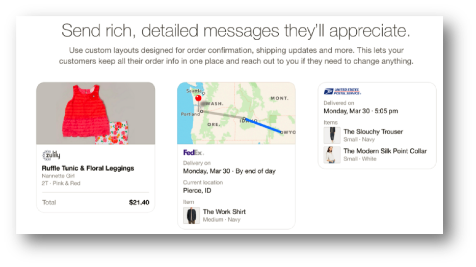 Facebook Ads Coming to Messenger