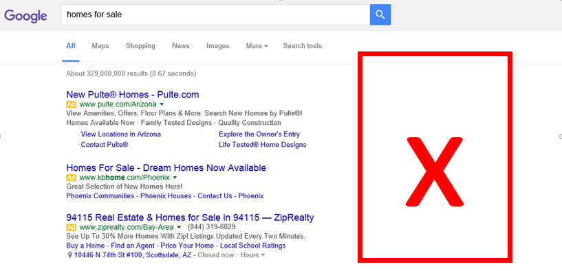 Google's Ad Layout Changes: What You Need to Know