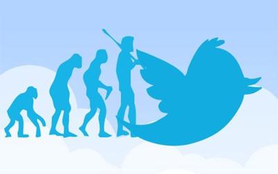 140 Characters of True Tweets