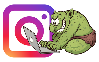 Insta-Block the Haters: Protecting Your Business from Trolls