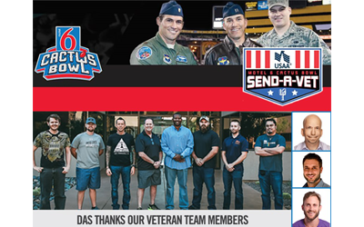 Nominate a Veteran