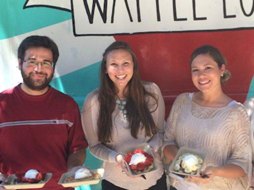 Waffle Love Food Truck