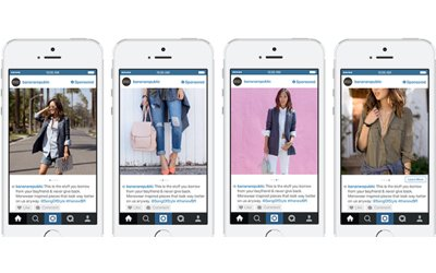 The Carousel Comes to Instagram