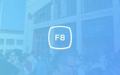 Facebook F8 Announcement – 2017