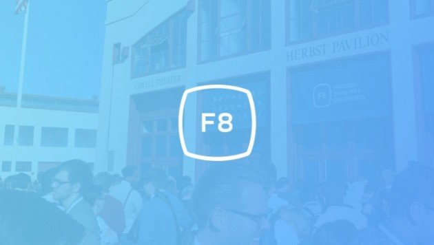 Facebook F8 Announcement – 2017