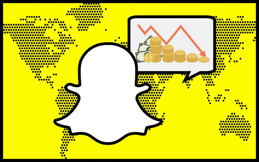Snap Inc.'s Earnings Through a Different Lens