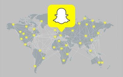 Snap Inc. Introduces Snap Map