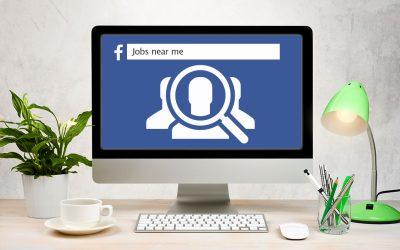 Facebook Jobs: Hiring Made Easier