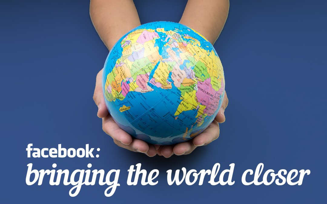 Facebook's New Mission – And What It Means For Your Business