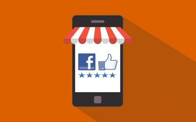 Facebook Puts Reviews Front and Center