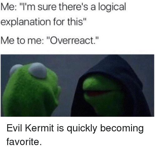 Evil Kermit - 2