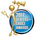 Dealer's Choice Award