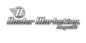 Dealer Marketing Magazine Logo