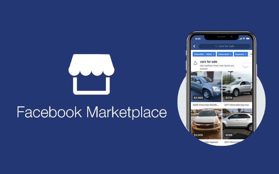 explained in 60 seconds facebook marketplace for auto dealerships. Black Bedroom Furniture Sets. Home Design Ideas