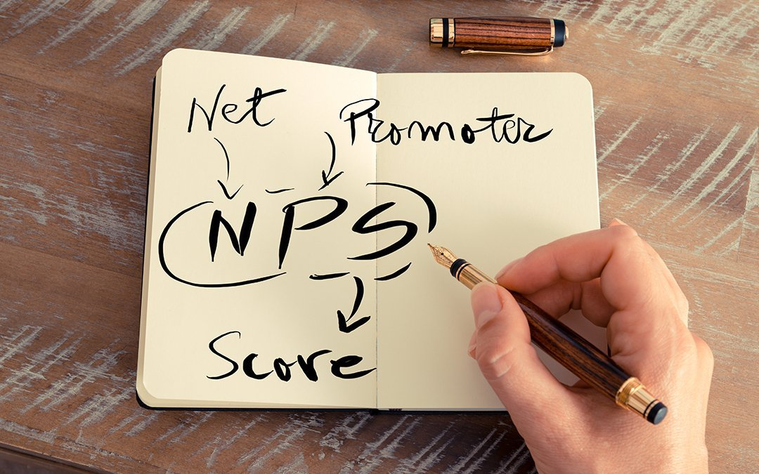 Improve Your Net Promoter Score with Customer Surveys!