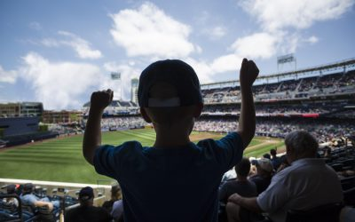 Top Four Reasons Your Business Should Advertise to Major League Baseball Fans This Season