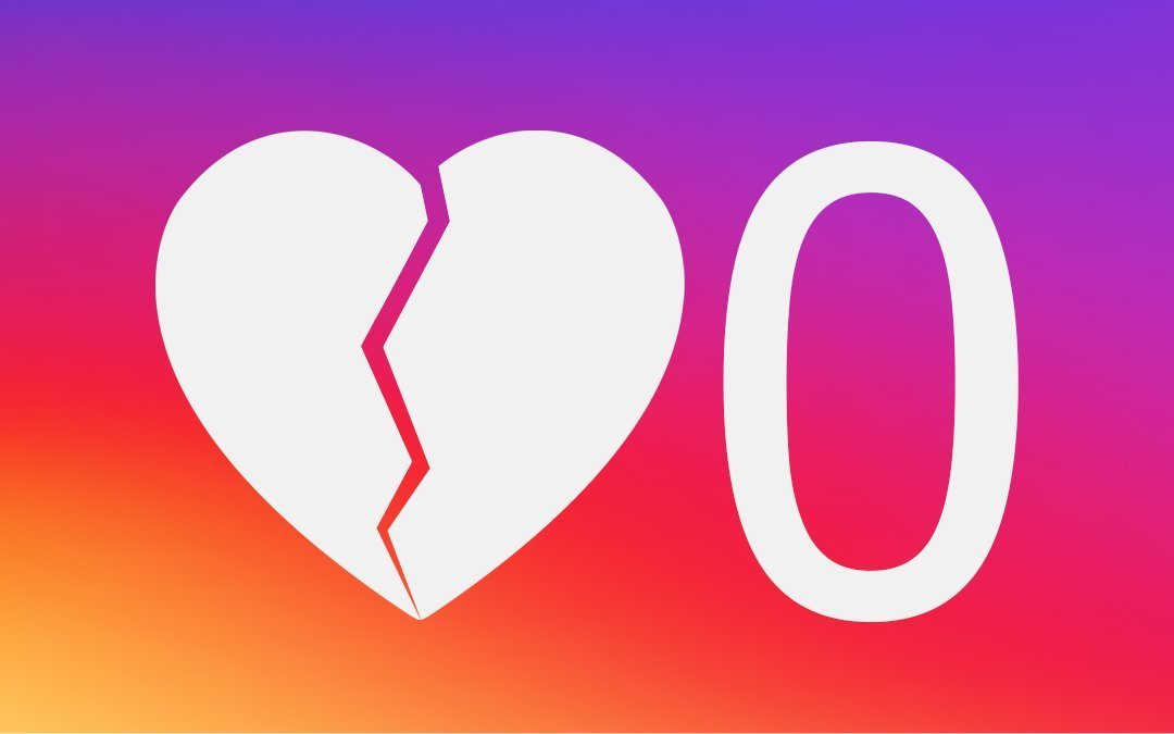 No More Likes on Instagram & the Impact on Influencers