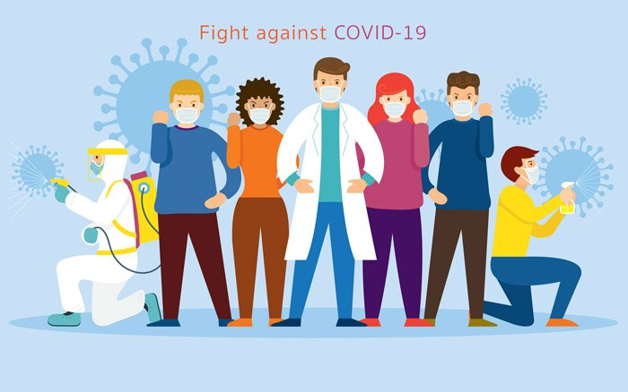 So, an Employee Has COVID-19 Symptoms or Has Tested Positive… Now What?