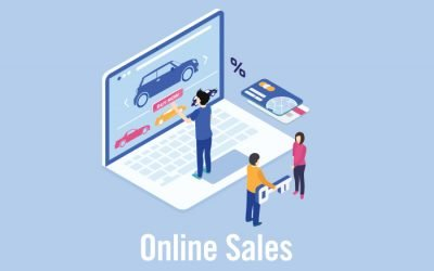 What Dealers Need to Know About Online Sales