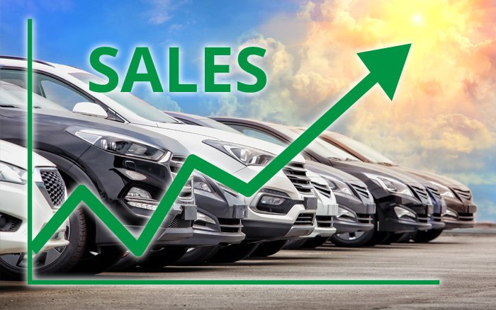 J.D. Power: Auto Industry Had Six Straight Weeks of Retail Sales Recovery