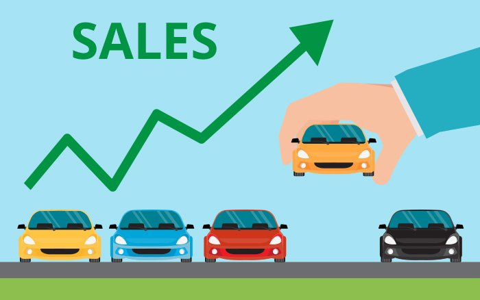 J.D. Power: Amid COVID-19, Vehicle Sales Are Now in Recovery
