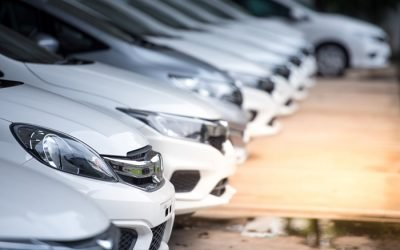 J.D. Power: U.S. Auto Industry Recovery is Now at a Pause