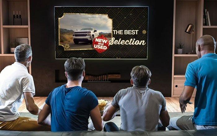 Amazon OTT Advertising and Digital Air Strike