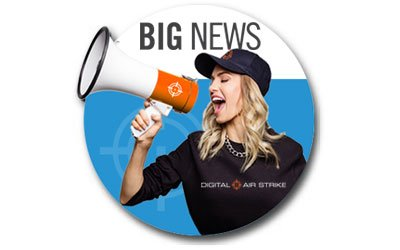 Digital Air Strike Releases New Multimedia, AI Consumer Engagement Tech Enhancements, Wins 2021 BIG Innovation Award