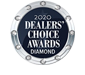 Dealers Choice Award