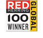 Red Herring Global Winner
