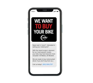 Consumer Text Marketing