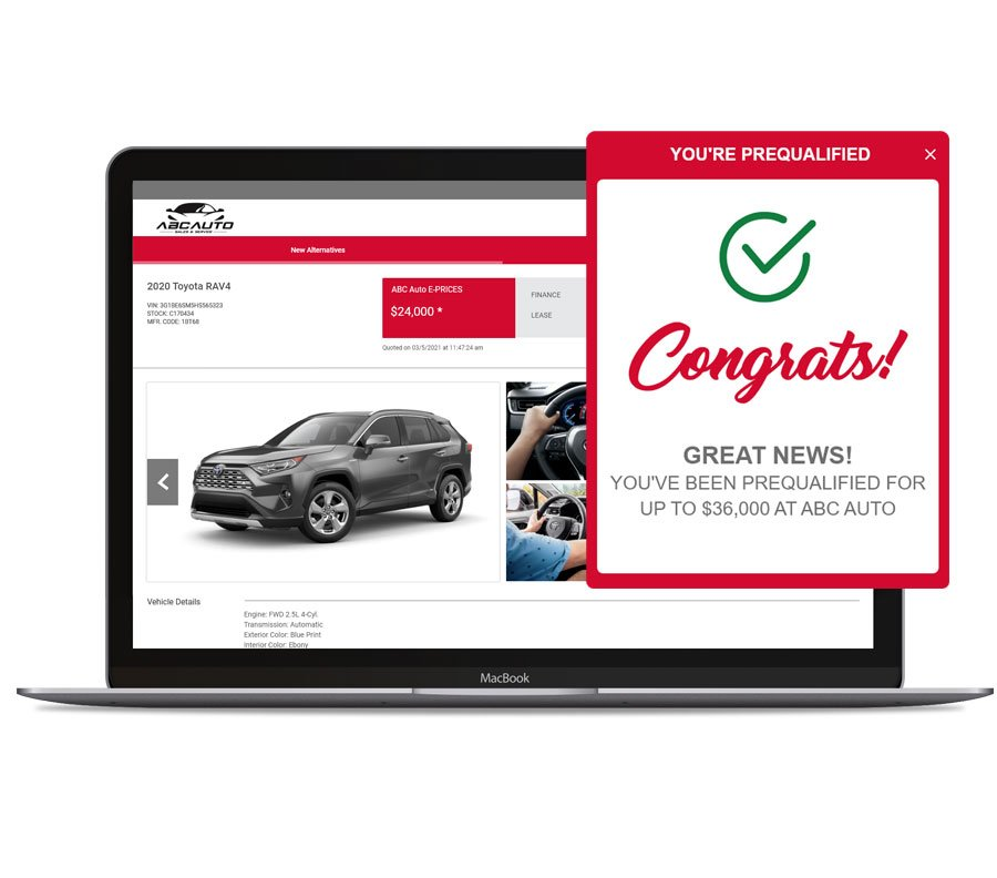 Launch an Online Buying Center