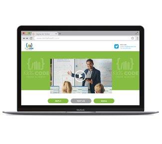 Video Lead Engagement