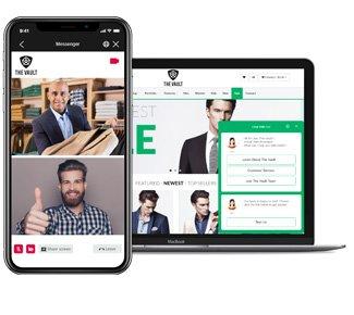 Virtual Retailing