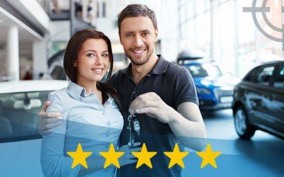 Auto Dealer Reputation Management