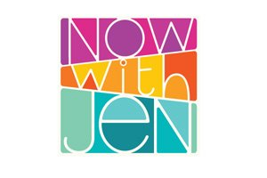 Now with Jen show featuring Alexi Venneri
