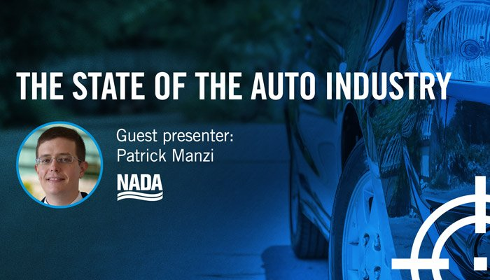 The State of the Auto Industry in Mid-2021