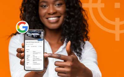 How Do You Show Up on Google for Service & Leverage Live Inventory