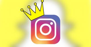 InstaSnapchat